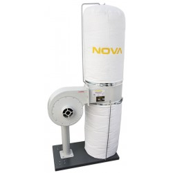 NOVA FM-230 Dust Collector
