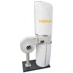NOVA FM-230 puruimuri