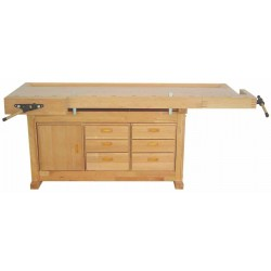 NOVA WB-36 Workbench
