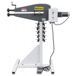 Nova RM24 Electric Rotary Machine