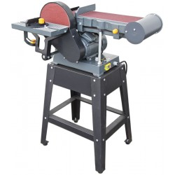 NOVA BDS-9 Belt & Disc Sander