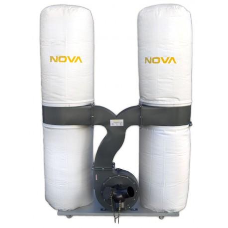 Nova 2200 Dust Collector 380V