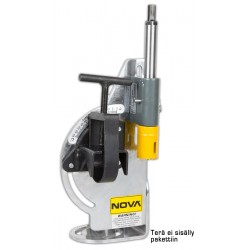 NOVA PJ 1/2S Tubing/Pipe Notcher