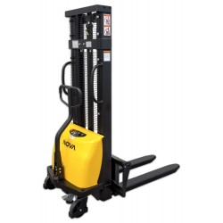 NOVA 3010S Electric Pallet Stacker