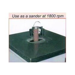 Sanding Sleeve 5110 P80