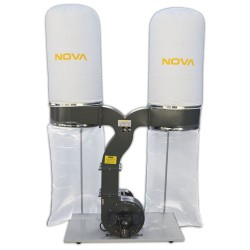 NOVA FM-300S5 Dust Collector