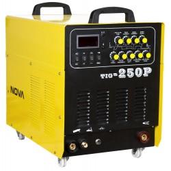 NOVA TIG 250 AC/DC puls