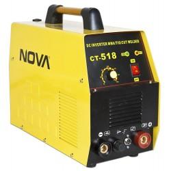 Nova CT518 - Yhdistelmäkone - Plasma / TIG / MMA