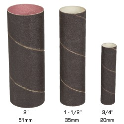 Sanding Sleeve (MM326) 2""
