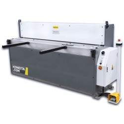 Nova 4x2030 hydraulic sheet cutter