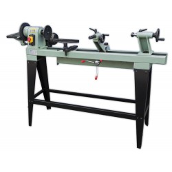 NOVA MCF-1000 Wood Lathe 380V