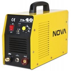 NOVA PL40 Plasma Cutter