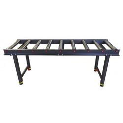 NOVA RJ9 Roller Table