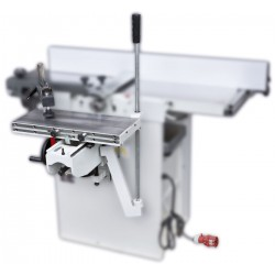 Slot mortising module for PT260 and PT310 jointer/planer