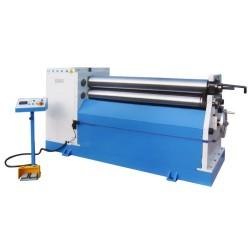 NOVA R1550x6,5mm Electro-hydraulic Slip Roll