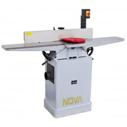 NOVA WJ-150E Jointer