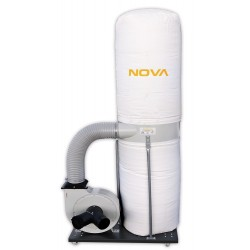 NOVA FM-300 Dust Collector 230V/380V