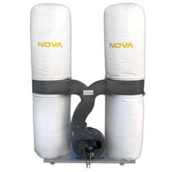 NOVA 2200 Dust Collector 230V / 380V