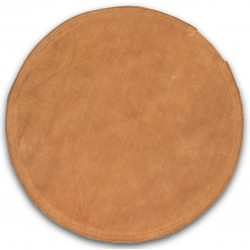 Leather sack for sheet metal work 450 mm