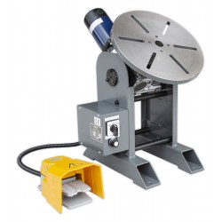 NOVA WP350 Welding Rotator