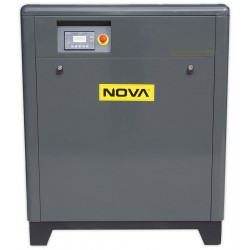NOVA SC-25 Screw compressor, 2000 l/min, 12,5 bar