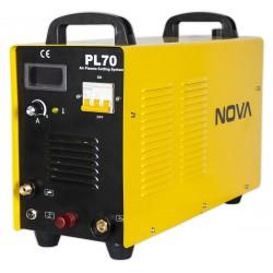 NOVA PL70 Plasma Cutter