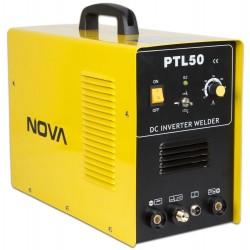 Nova PTL50 - Combination machine - Plasma / TIG / MMA