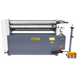 NOVA R 1300 x 4,5 Electric Slip Roll