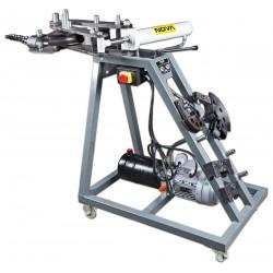 NOVA TB-1000 Hydraulic Pipe Bender