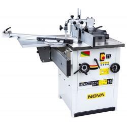 NOVA 5110 Industrial Spindle Shaper