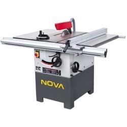 NOVA MJ2325B Table Saw