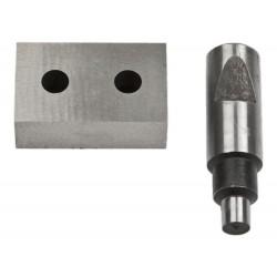 HP20 Punch & Die Set 4 mm