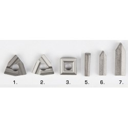 Indexable Inserts 20mm