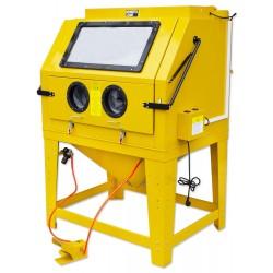 NOVA SBC990 Sand Blast Cabinet