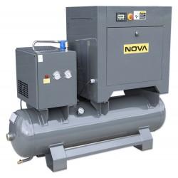 NOVA SC-10C Screw compressor