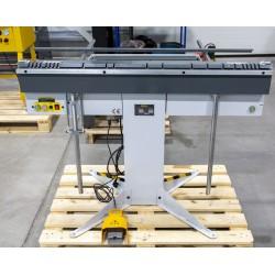NOVA 1250M Magnet bench brake  - OUTLET